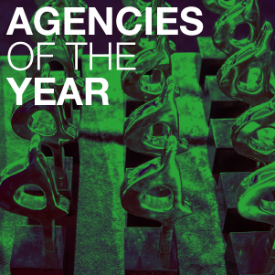 Agencies of the Year 2015