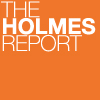 The Holmes Report Book