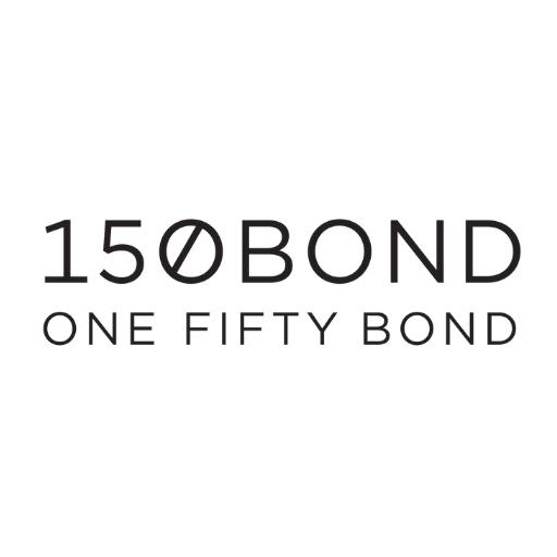 150bond logo