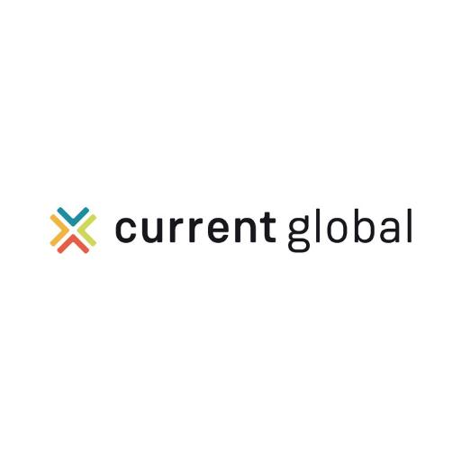 Current Global logo