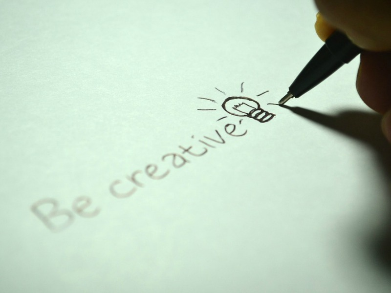 Are You A Creative Lion Or Lamb? Take This Creativity Survey To Find Out