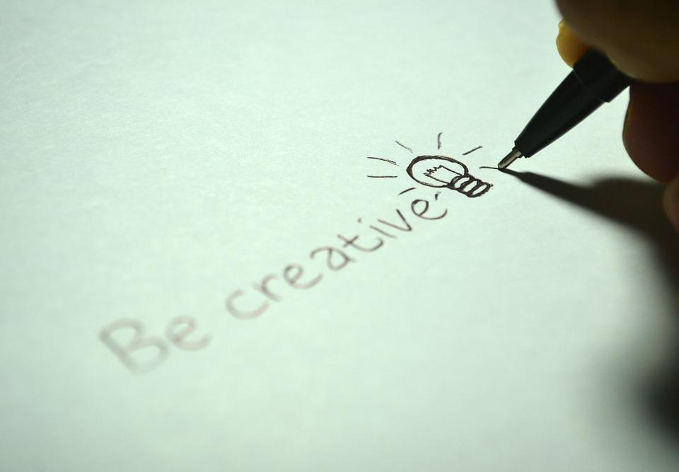 Creative Communications. It Matters
