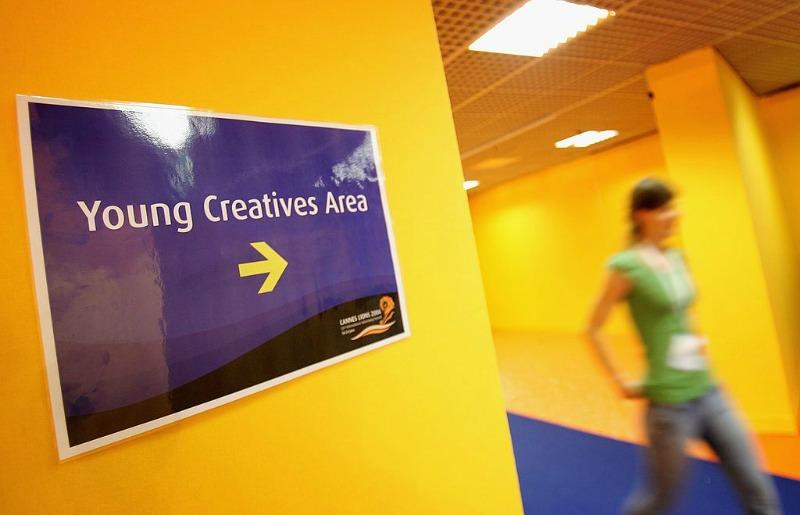 Nurturing Creativity Through Competition