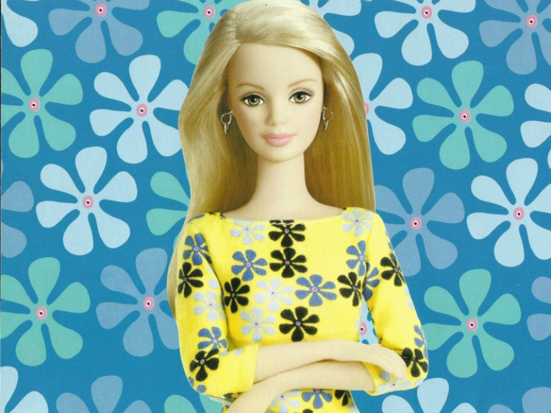 See Her, Be Her: Reimagining Barbie As A Feminist Icon