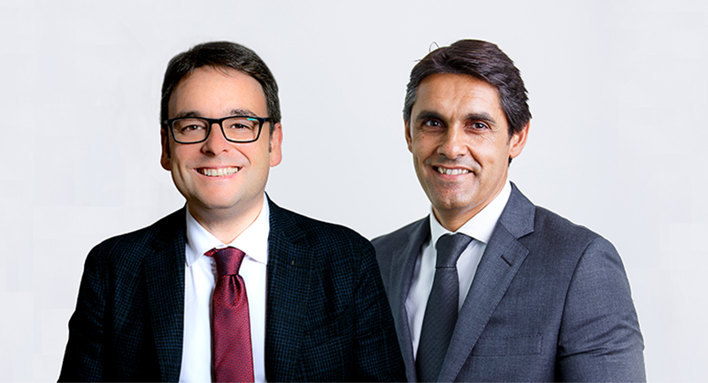 Two New Partners Join LLORENTE & CUENCA