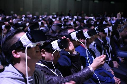 Virtual Reality And Immersive Experiences As A Business Strategy