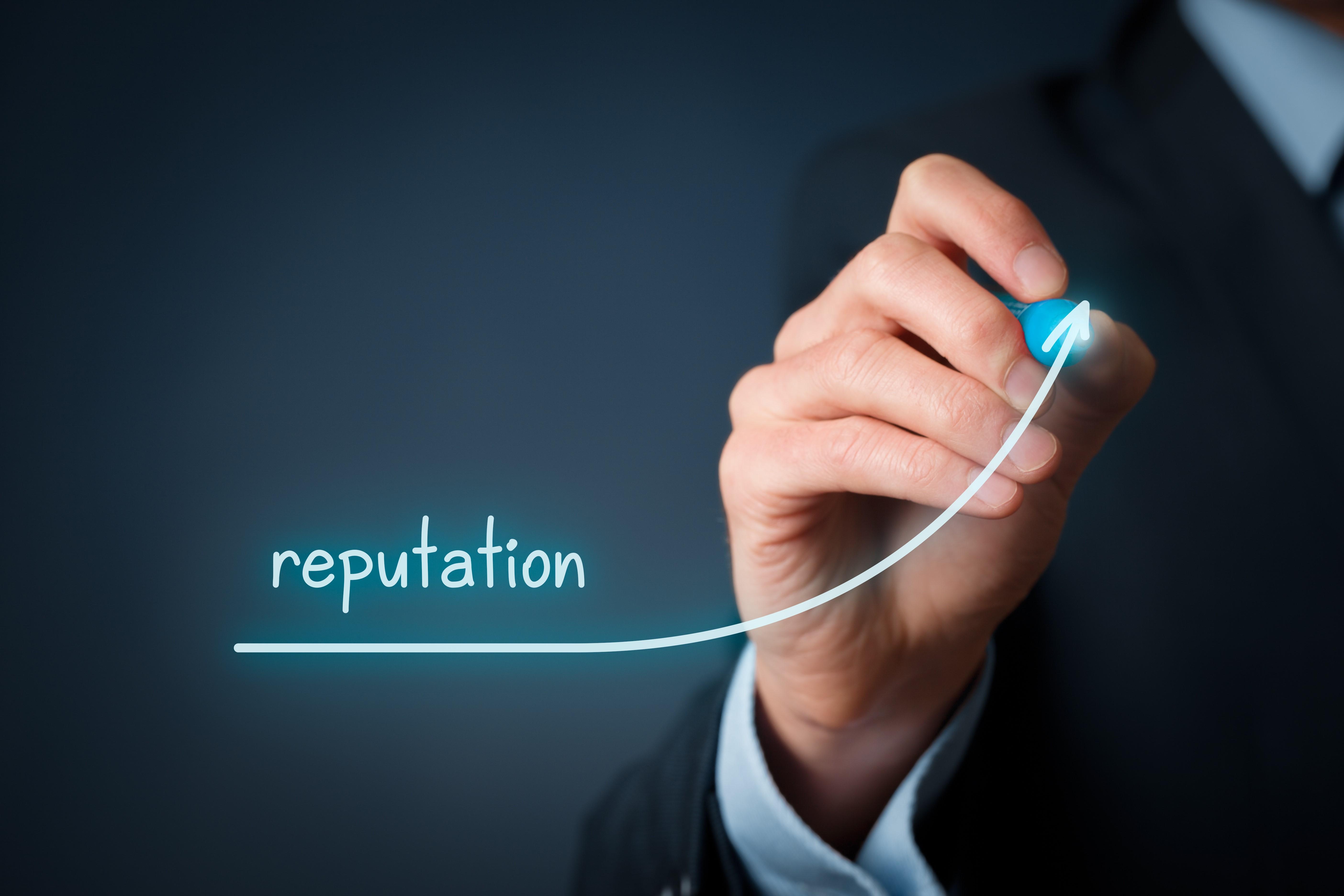 How We Construct Our Corporative Reputation At Marco De Comunicación