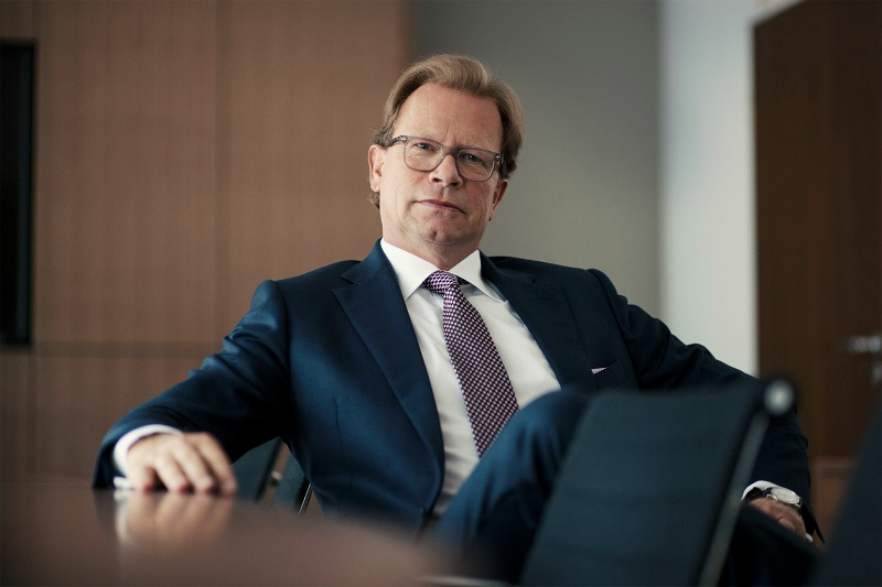 Q&A With Egbert Deekeling, Senior Partner Of Deekeling Arndt Advisors