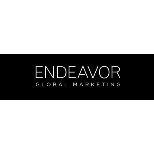 Endeavor Global Marketing Logo