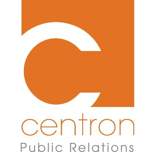 CentronPR Logo