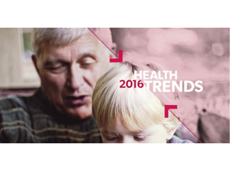 8 Health Trends Of 2016