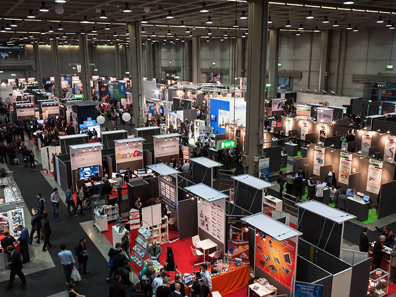 Trade Shows – Quick Tips On How To Maximize The Opportunity For Your Client
