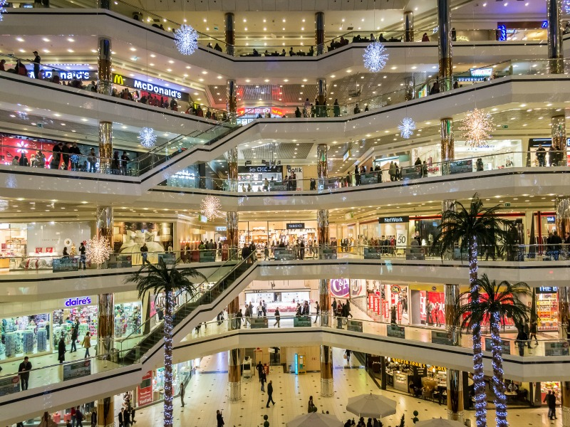 Taking Advantage Of Your Physical Presence As A Traditional Brick And Mortar Retailer