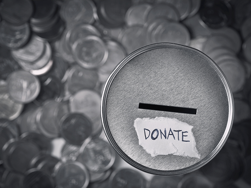 Data To Help Further Your Cause, Not Overwhelm It