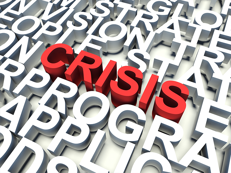 Putting The Brakes On Breaking Crisis Criticism