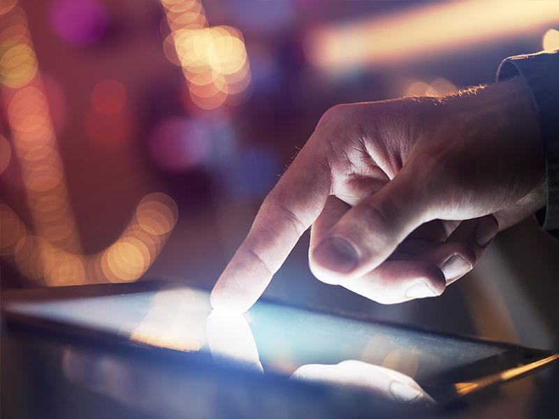 Starting @Home: Three Keys to Digital Transformation