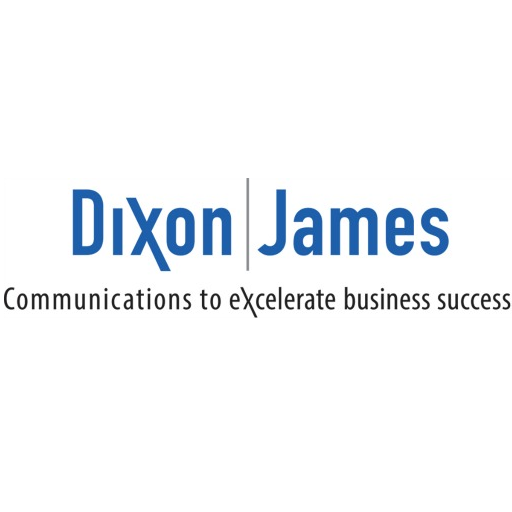 Dixon James Logo