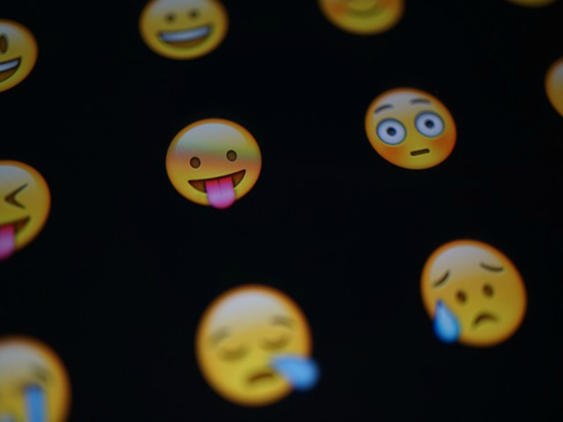 The Rise Of The Emoji