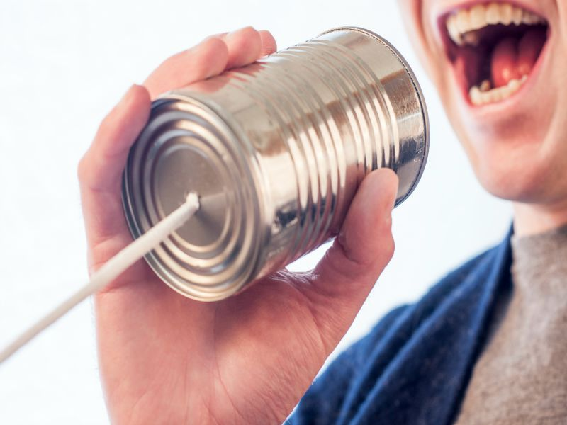 How CEOs Can Adopt A 21st Century Approach To Communication