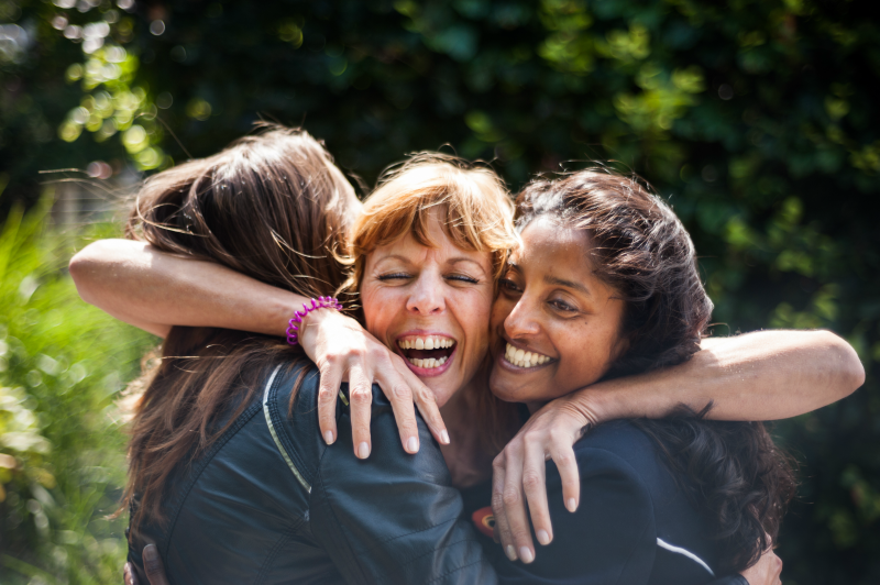 The HealthiHer Movement: Encouraging Women To Make Their Health A Priority