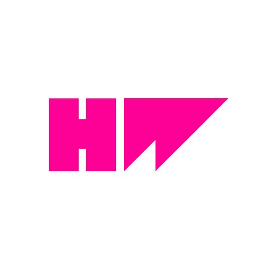 Hotwire NEW logo