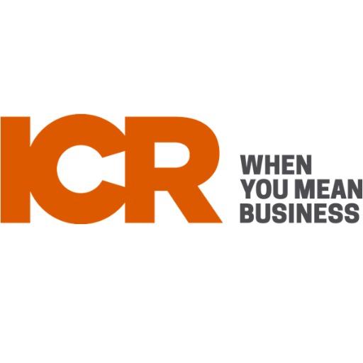 ICR logo