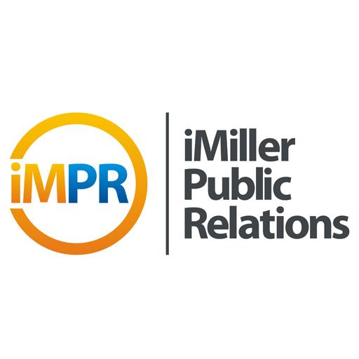 iMPR Logo