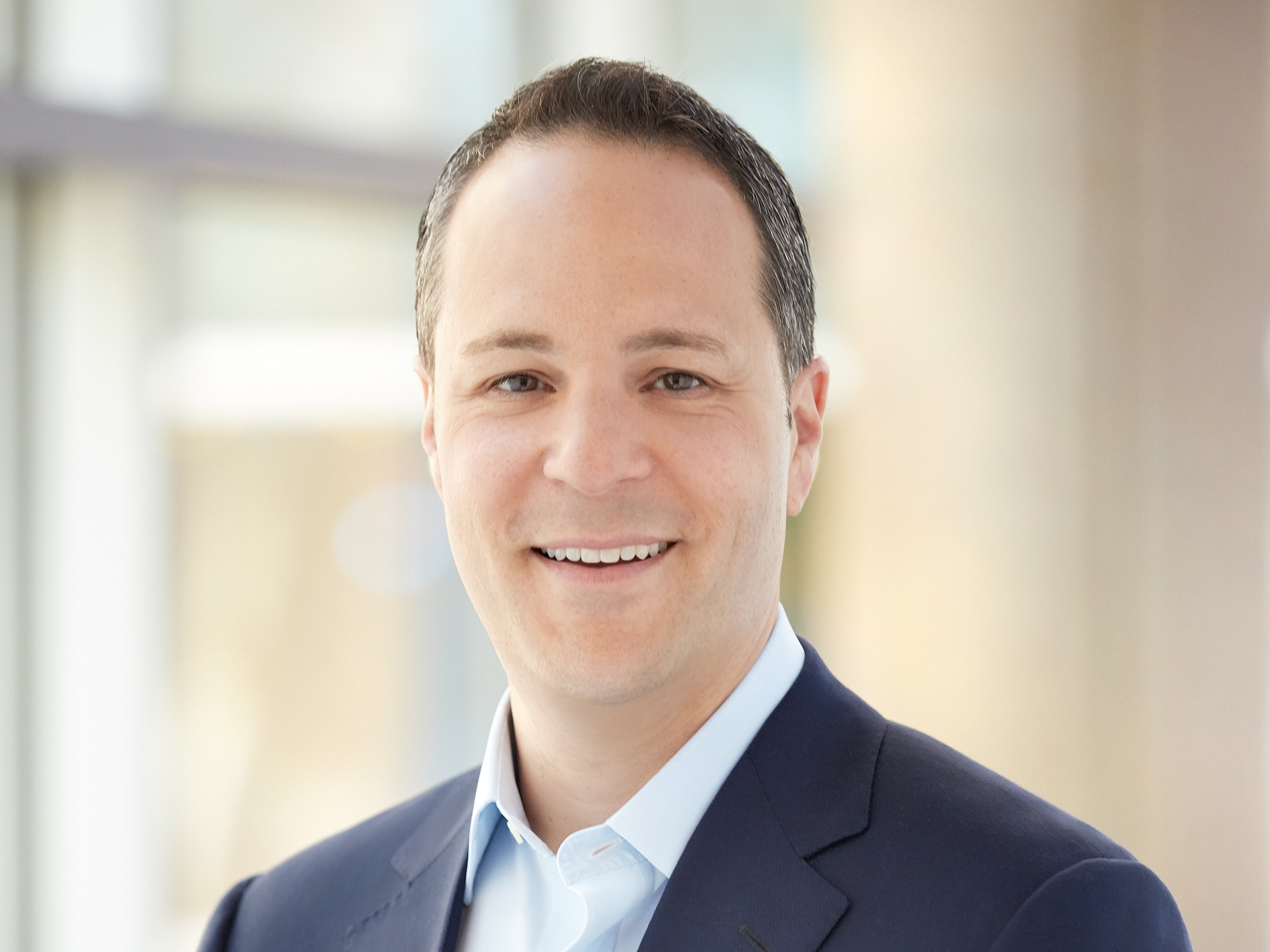 Best Buy CCO Matt Furman On Storytelling Over Data & Championing Truth In The DEI Discussion