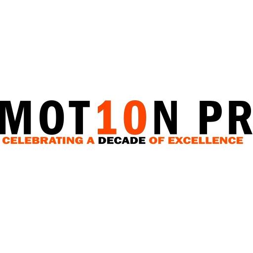 motion new