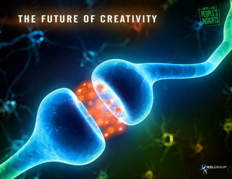 The Future Of Creativity