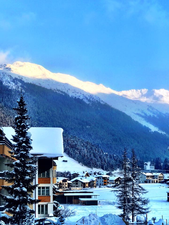 7 Takeaways From Davos 2017