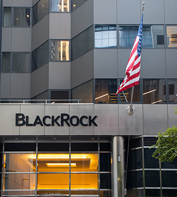 How BlackRock Created New Urgency For Social Purpose