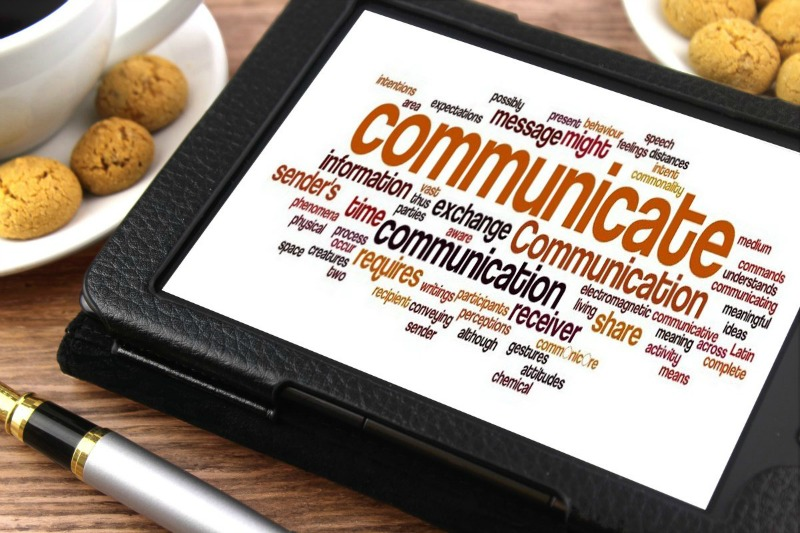 Matters: Defining The New Communications Agenda