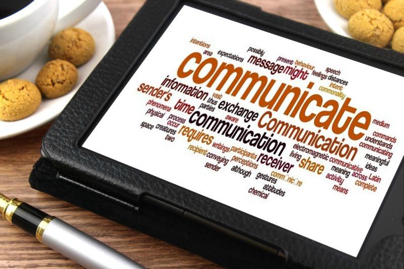 Matters: Defining The New Communications Agenda