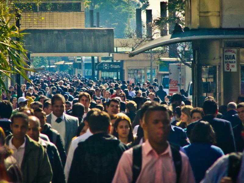 The Fourth Industrial Revolution In Latin America: David vs. Goliath