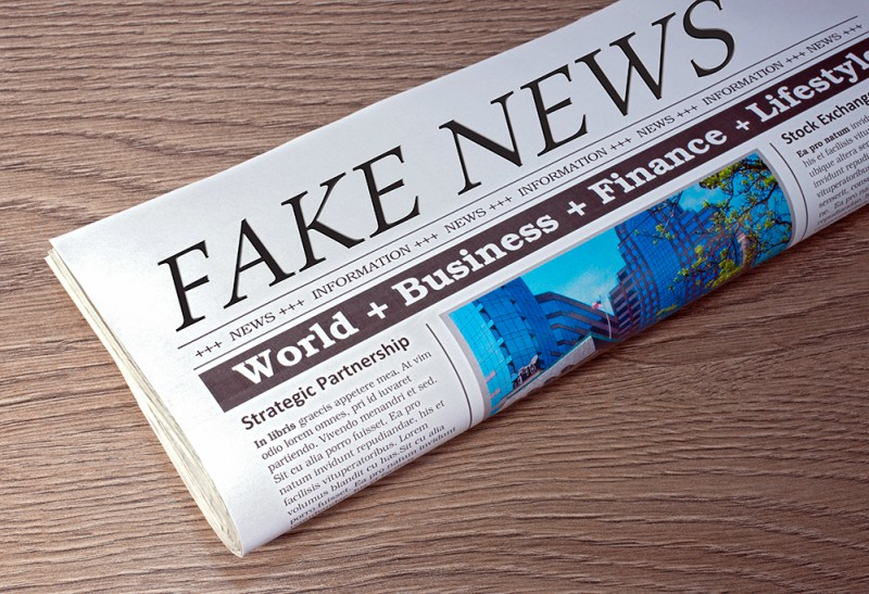 Combatting The Next Fake News Threat