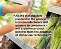 Immersive Tech Meets Sustainability