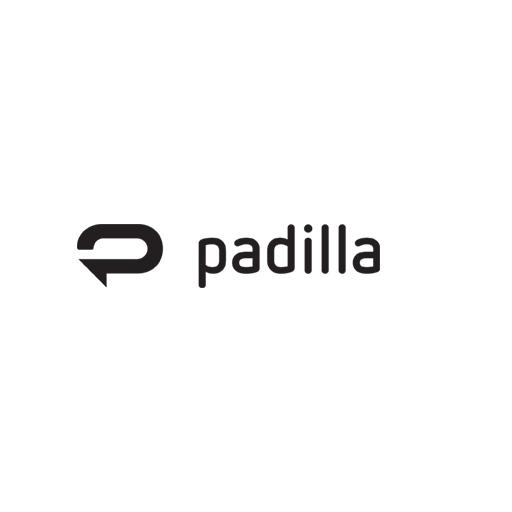 Padilla_LogoLockup_Horz_black