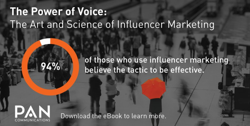 Lessons Learned: A Year In The Life Of B2B Influencer Marketing