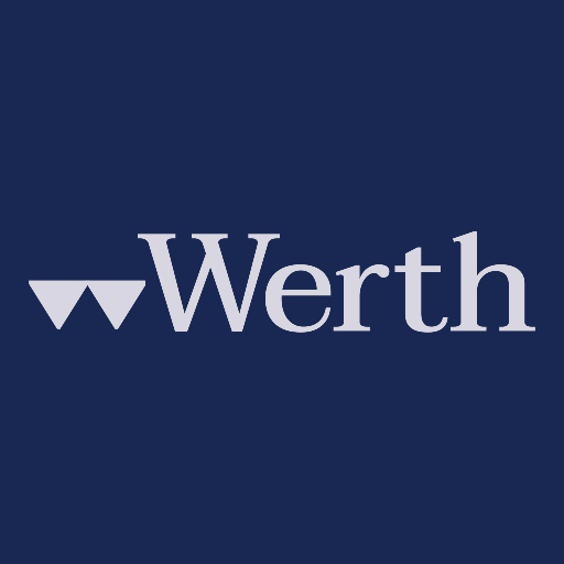 Werth New Logo