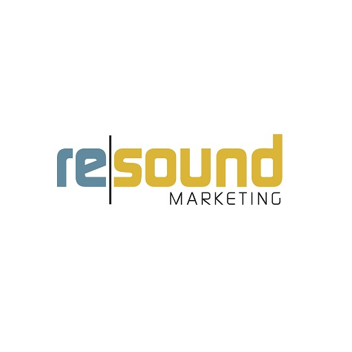 Resound Marketing 512x512