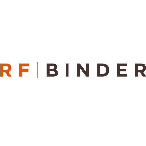 RF Binder