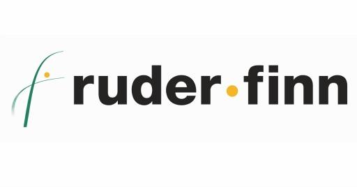 Ruder Finn logo
