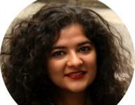 Sai Roshini Daswani - Account Director - Sinclair Communications