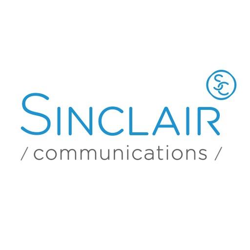 Sinclair Communications Logo - Square (JPG, 3000 pixel)
