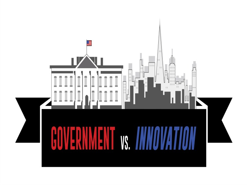 Why Government And Technology Don't Mix…Yet