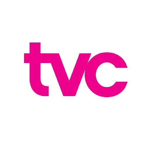 Holmes Report - TVC Logo