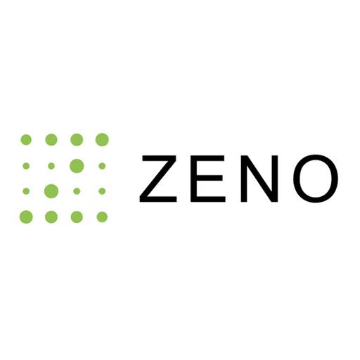zeno logo 512 x 512 pixels