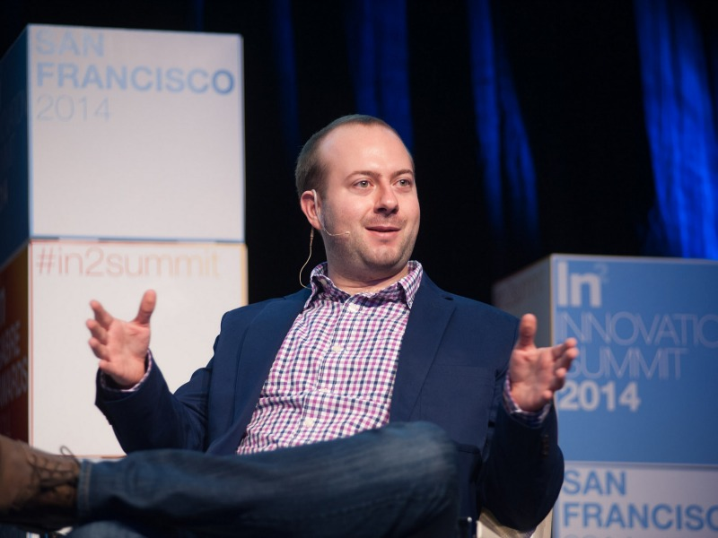 In2Summit: 'We Are Focused On Social Business, Not Just Media' Says Hyatt's Dan Moriarty