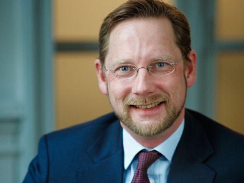 Interel CEO Fredrik Lofthagen Exits After 23 Years